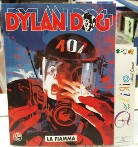 DYLAN DOG N.373 - LA FIAMMA - Ed. BONELLI SCONTO 15%