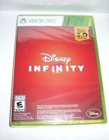 Disney Infinity 3.0 Game Disc Brand Sealed In Case Xbox 360 Star Wars