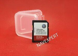 Volkswagen-Navi-SD-Karte-Europa-West-V11-2019-RNS-315-3AA919866-3AA919866AT