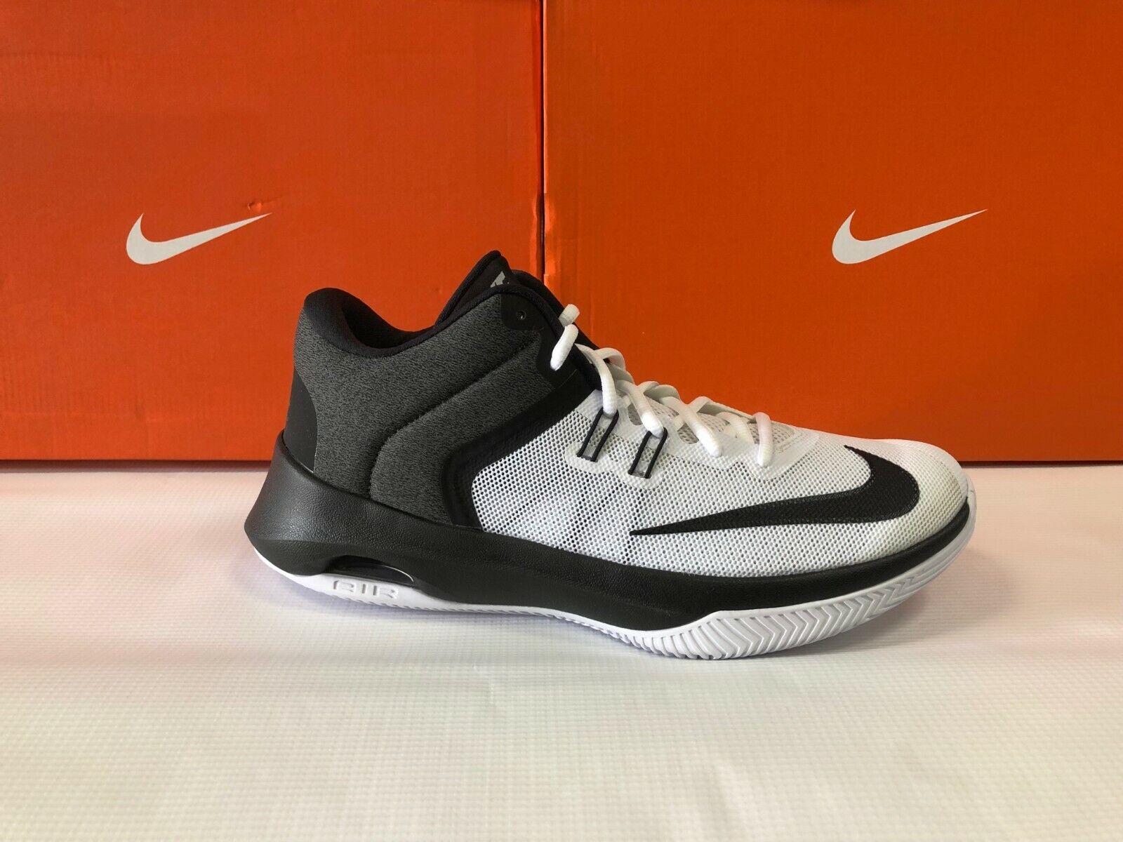 2c52e91d3827f2 Men Nike Air Versitile II Basketball shoes 921692100 921692100 921692100  f9d6f2 ...