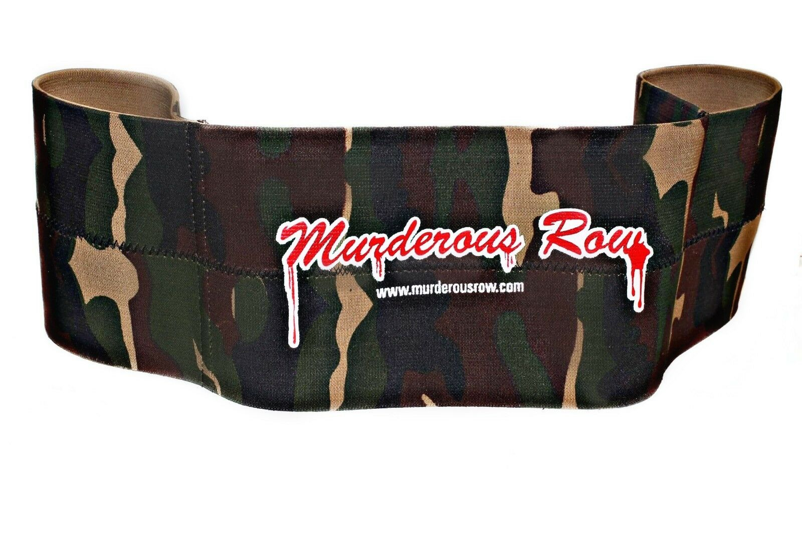 MURDEROUS ROW Bench Press Sling Shot (XL)- DESERT STORM  CAMO LIMITED EDITION  incentive promotionals