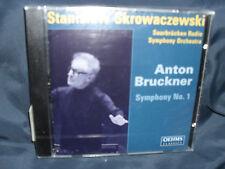 Anton Bruckner - Symphony No.1 -Skrowaczewski / Saarbrücken Radio SO