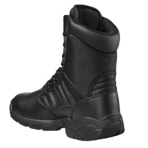 Cadet Botas Panther Uniform Magnum Tactical 0 Combat Genuino 8 Police Security avxPIWw