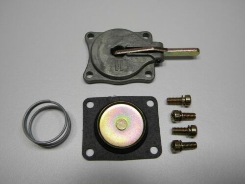 Holley QFT AED CCS 26-139 Holley 30cc Accelerator Pump Cover Quick Kit