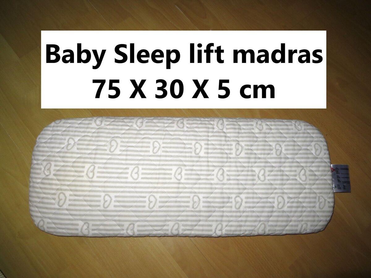 Frisk Madras, Baby Sleep – dba.dk – Køb og Salg af Nyt og Brugt MU-39
