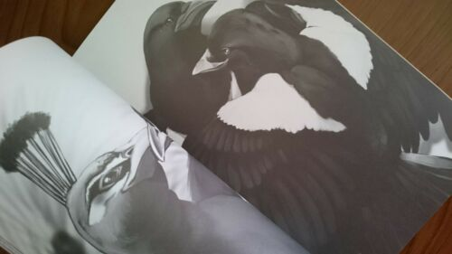 Doujinshi forbidden Bird Boy Love EDEN B5 76pages toristo BL Kemono furry