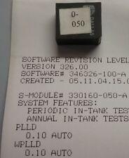 Veeder Root Tls 350 Sem Wplld Base Compliance Test 330160 050 Gilbarco Emc