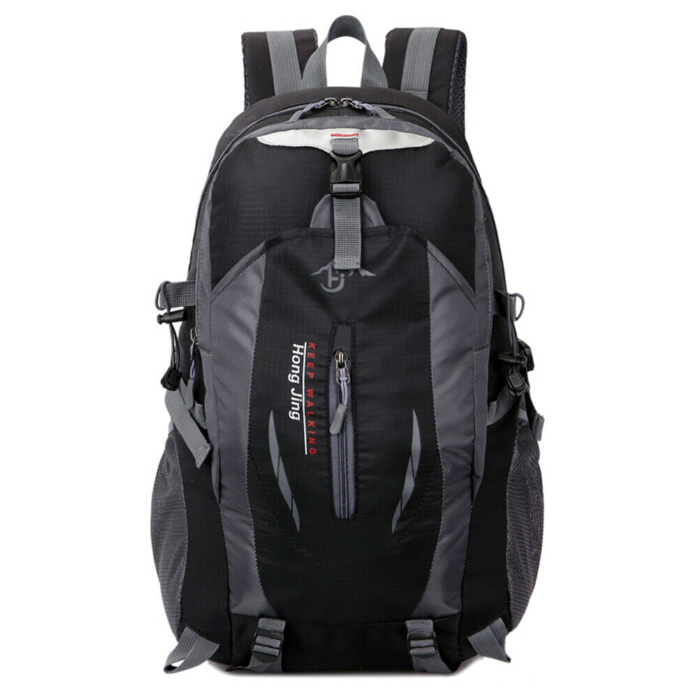 Outdoor Military Tactical Backpack Hiking Camping Trekking Rucksacks 5... - s l1600