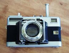 Voigtlander Vitessa 35mm Rangefinder Ultron 1:2 / 50 Lens,