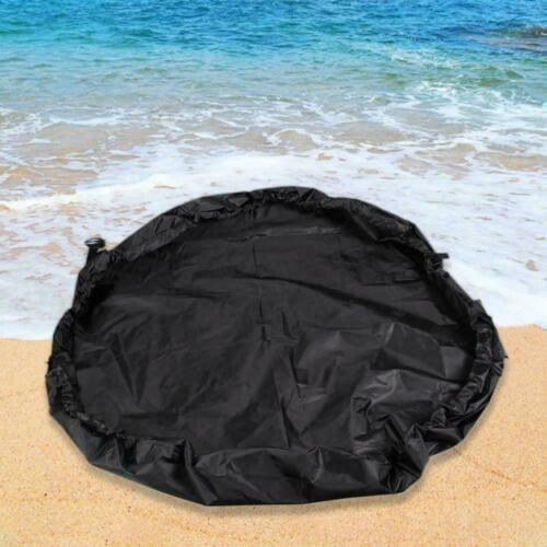Waterproof Wetsuit Drysuit Carry Dry Bag Changing Mat For Kayak Surfing X2K4