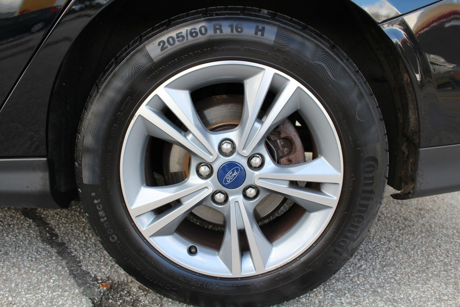 Ford Focus 1,0 SCTi 125 Edition stc. ECO - billede 4