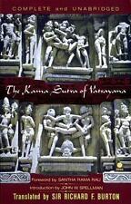 Compass: The Karma Sutra of Vatsayana by Vâtsyâyana (1991, Paperback)