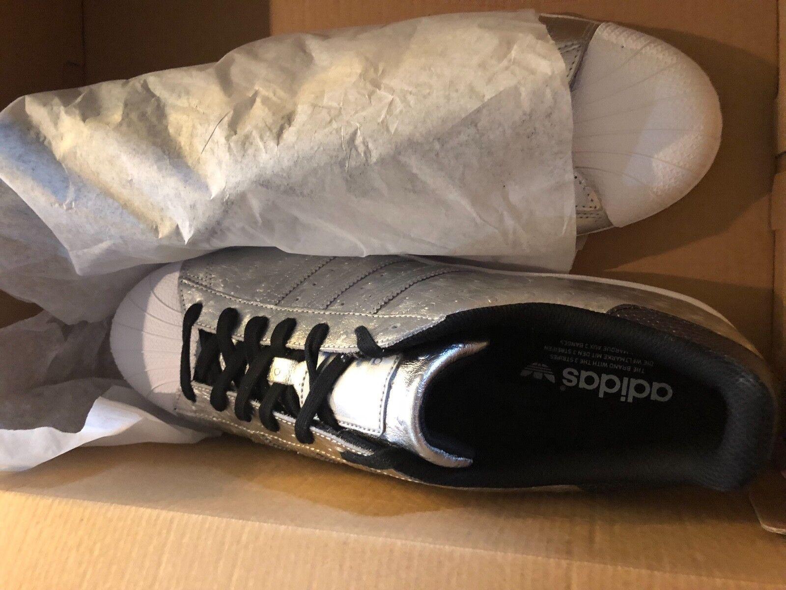 Nuova Uomo adidas superstar scarpe aq4701-shoes-multiple confezioni