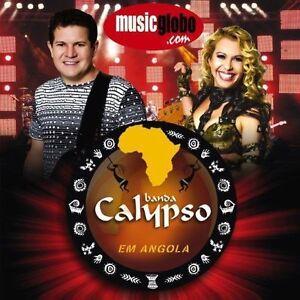 cd completo da banda calypso na angola