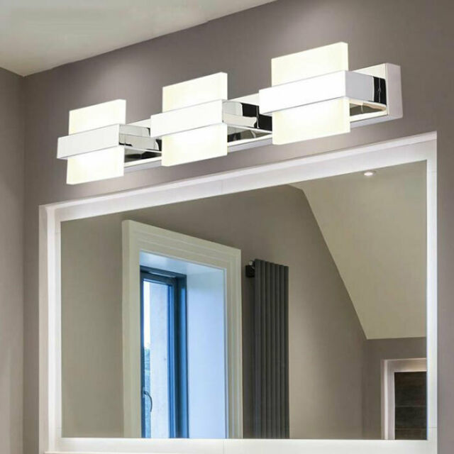 Bathroom Home Decor Wall Lamp Vanity