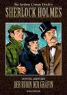 Sherlock Holmes - Neue Fälle 06. Der Rubin der Gräfin von Amanda McGrey (2015, Taschenbuch)
