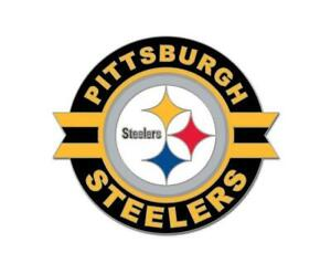 Pittsburgh-Steelers-Logo-Pin-NFL-Football-Metall-Wappen-Abzeichen-Badge