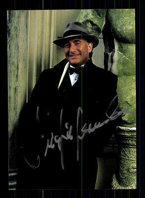 Herrlich Siegfried Jerusalem Autogrammkarte Original Signiert## Bc 72799 Original, Nicht Zertifiziert Musik