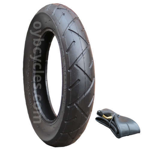 57-203 QUINNY BUZZ PUSHCHAIR TYRE /& TUBE SIZE 12 1//2  X  2 1//4