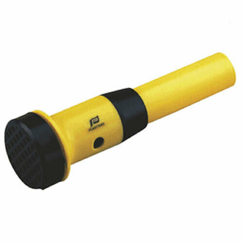100DB Adjustable Tone Foghorn No Gas just Blow Plastimo Mini Trump Air Horn