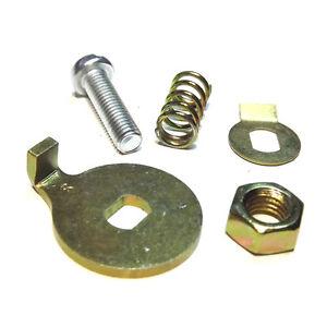 Weber-38-40-45-48-DCOE-carburetor-linkage-throttle-stop-RIGHT-SIDE-complete-set