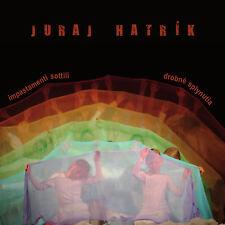 Juraj Hatrík - Impastamenti sottili, Chamber Music, 2013, PAVLIK RECORDS