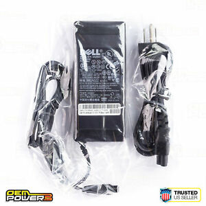 Genuine Dell Inspiron 2500 2600 4000 4100 Laptop AC Power Adapter Charger PA-6