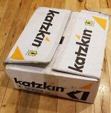 Katzkin 2018 2021 Jeep Wrangler Sport Sahara Jl 4 Door Leather Seat Cover Kit