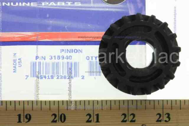 PINION Evinrude 0318940