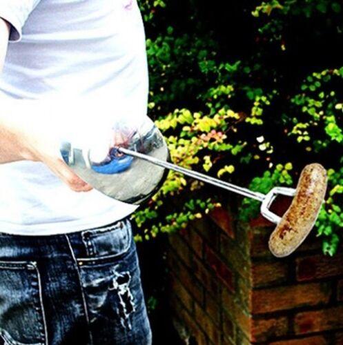 Barbecue Degen Spatule grillwender Barbecue Accessoires Fleischwender Barbecue Fourche