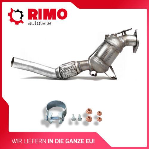 Katalysator Kat OE 18303414596 BMW X3 E83 2.0 D 110kW 2003-2007