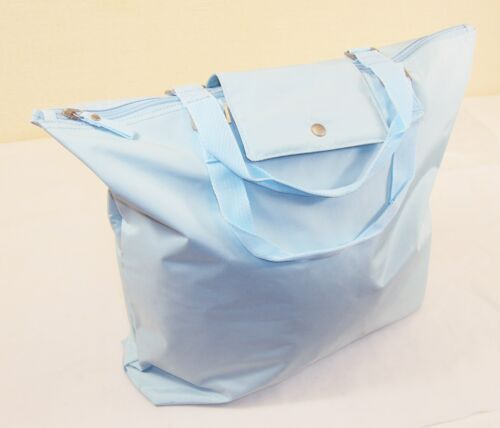 Art  Polyester Microfiber ~ Choice Colors Beach Tote Fold-over Shopping Tote