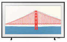 Samsung QN55LS03AAFXZA 55 inch 4k QLED Smart TV