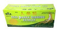 Royal King Red Panax Ginseng Extract 6000 Mg 1 Box Exp 8/2018