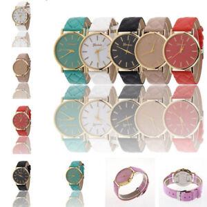 Fashion-Womens-Ladies-Watches-Geneva-Faux-Leather-Analog-Quartz-Wrist-Watch-Gift