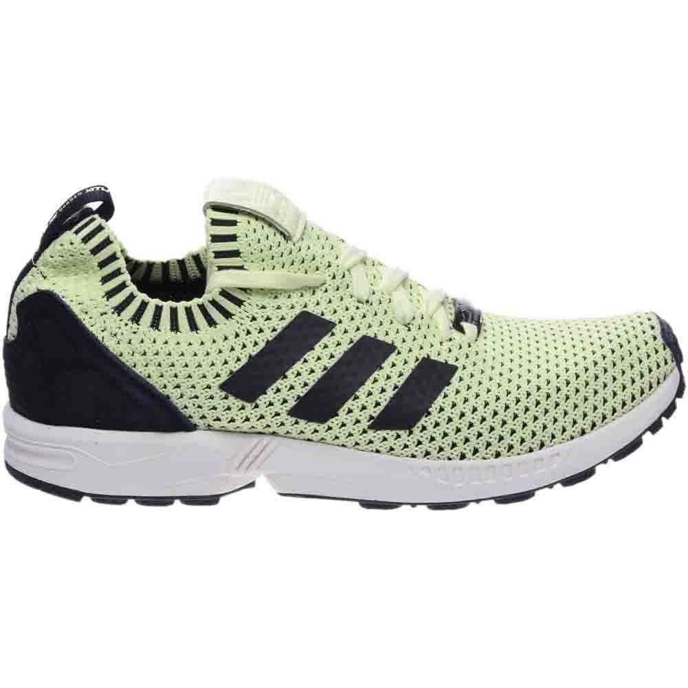 Genuine Adidas Originals ZX Flux PK para hombre tenis nuevo 9 tamaño de Reino Unido 9 nuevo 095206
