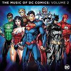 The Music of DC Comics Volume 2 - CD 9eln