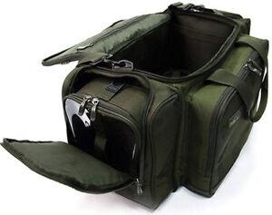 Sonik-SK-TEK-Camo-Fishing-Tackle-Bag-Medium-Carryall-Luggage-Holdall-SKTCAm-Carp
