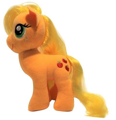 My Little Pony animaux en peluche avec kämmbarer crinière 17 cm Pour Jouer /& Collectionner neuf