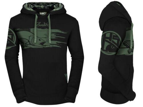 Hoodie Hotspot Design Hoodie Zander Camo Sweater Hoody