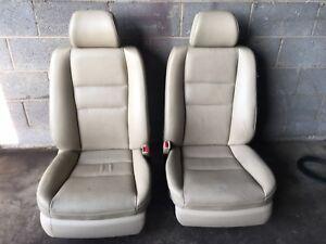 Sensational Details About 2006 Acura Rl Front Seats Left Right Seats Tan Used Spiritservingveterans Wood Chair Design Ideas Spiritservingveteransorg