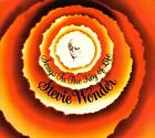 Songs in the Key of Life [Remaster] by Stevie Wonder (CD, May-2000, 2 Discs, Motown)