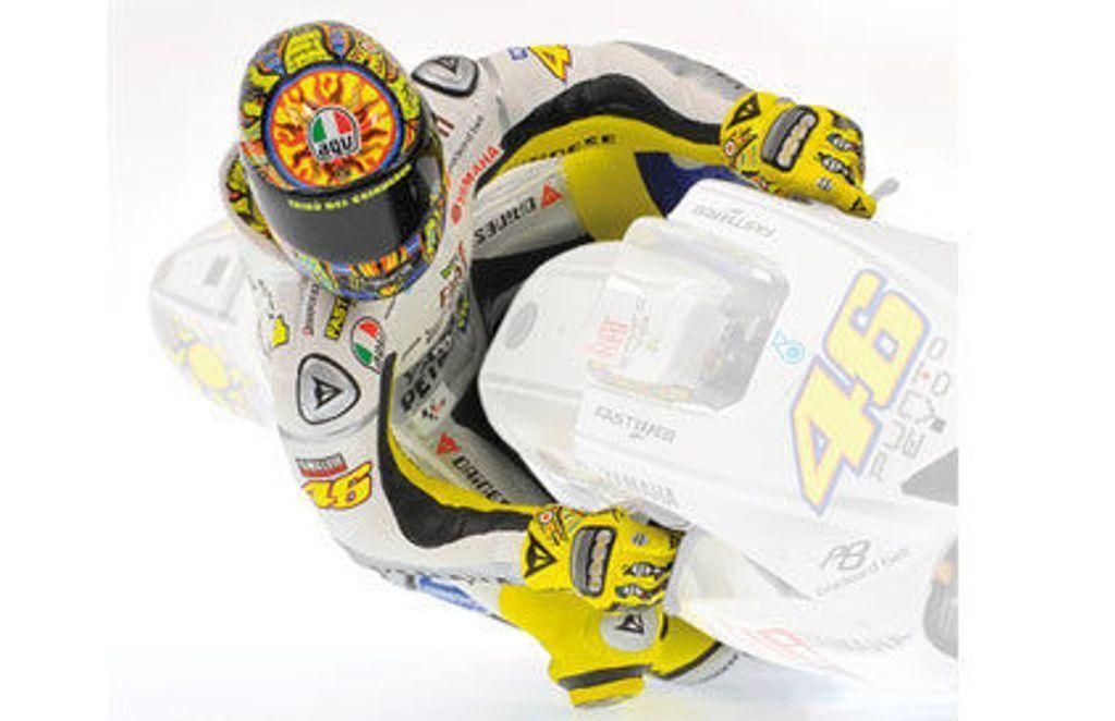Envío rápido y el mejor servicio Minichamps 312 090146 Valentino Rossi A A A Caballo Figura MotoGP estori 2009 1 12th  100% precio garantizado