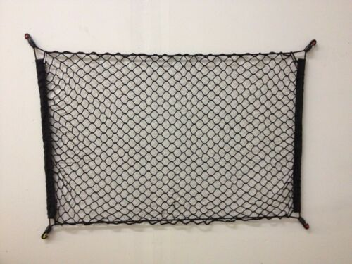 Floor Style Trunk Cargo Net For Pontiac Torrent 2006-2009 NEW