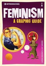 Introducing: Introducing Feminism by Cathia Jenainati (2010, Paperback)