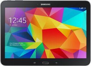 Samsung-Galaxy-Tab-4-schwarz-16GB-WIFI-LTE-Android-Tablet-PC-10-1-Zoll-Display
