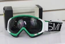 New 2014 Smith Phenom Ski Snowboard Goggles Kelly Blockhead Blackout