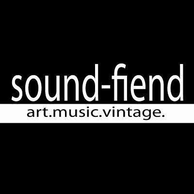 sound-fiend