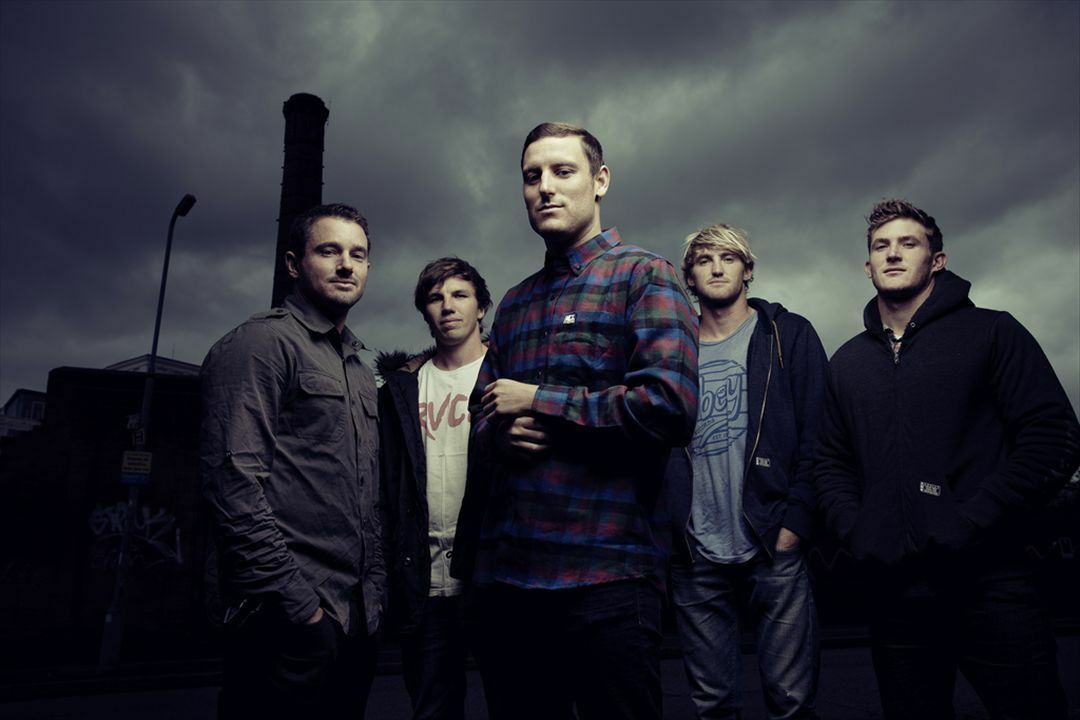 Parkway Drive Leipzig Tickets