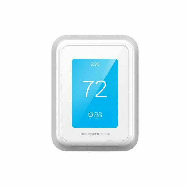 Tec 7 Day Programmable Thermostat Model 3708038111 For Sale Online Ebay